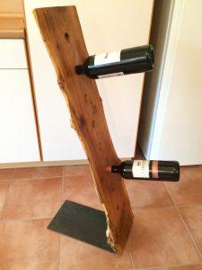 Sehr Weinflaschenständer - Holzglück-Manufaktur TC48